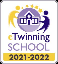 eTwinning School award